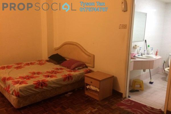 Condominium For Sale in Tiara Kelana, Kelana Jaya Leasehold Fully Furnished 3R/2B 670k