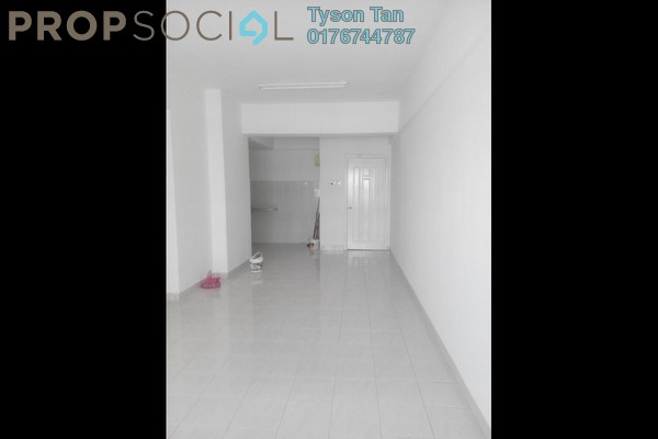 Condominium For Rent in Vista Millennium, Puchong Leasehold Unfurnished 3R/2B 900translationmissing:en.pricing.unit