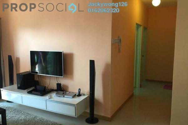 Condominium For Rent in Kuchai Avenue, Kuchai Lama Freehold Fully Furnished 3R/2B 2k