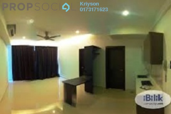 Condominium For Rent in Regalia @ Jalan Sultan Ismail, Kuala Lumpur Freehold Fully Furnished 2R/2B 3.6k