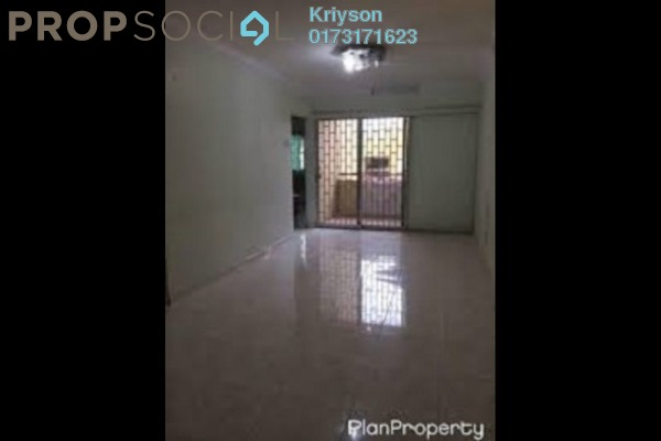 Condominium For Sale in Ketumbar Heights, Cheras Freehold Unfurnished 3R/2B 325k