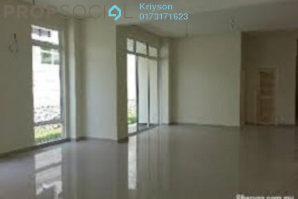 Semi-Detached For Sale in Banyan Close, Bandar Bukit Mahkota Freehold Unfurnished 3R/3B 580k