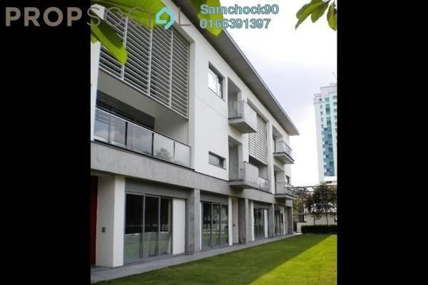 Condominium For Sale in Iringan Hijau, Ampang Hilir Freehold Semi Furnished 5R/4B 3.1m
