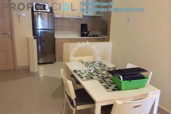 Condominium For Rent in Subang Avenue, Subang Jaya Freehold Fully Furnished 4R/2B 2.6k