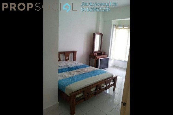 Condominium For Rent in Ampang Boulevard, Ampang Leasehold fully_furnished 4R/3B 2.7k