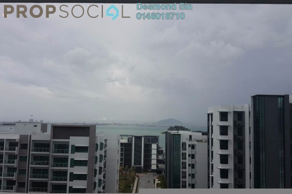 Condominium For Rent in The Light Linear, The Light Freehold Unfurnished 3R/3B 2.5k