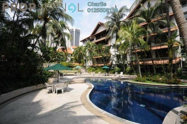 Condominium For Rent in Desa Angkasa, Ampang Hilir Freehold Fully Furnished 3R/2B 6k
