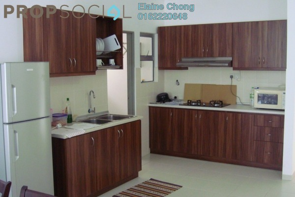 Condominium For Rent in Suria Jelatek Residence, Ampang Hilir Leasehold Fully Furnished 3R/2B 2.5k