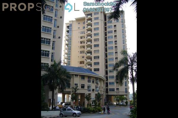 Condominium For Sale in Bayu Angkasa, Bangsar Freehold Semi Furnished 3R/3B 1.2m