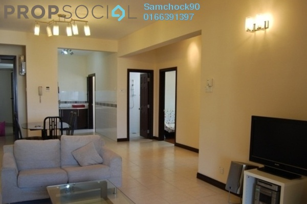 Condominium For Sale in Nadia, Desa ParkCity Freehold Fully Furnished 3R/2B 870k