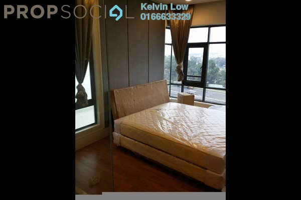 Condominium For Sale in Eve Suite, Ara Damansara Freehold Fully Furnished 1R/1B 560k
