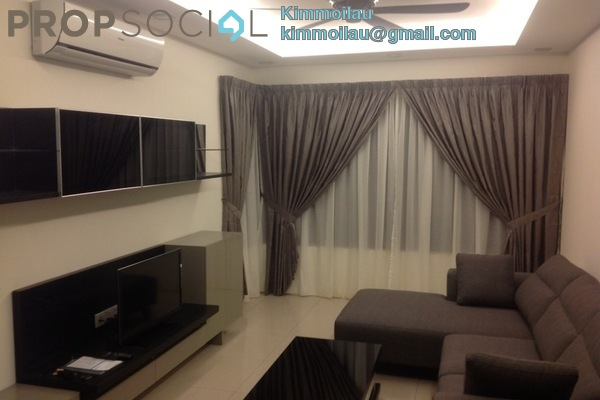 Condominium For Rent in Savanna 1, Bukit Jalil Freehold Fully Furnished 0R/0B 700translationmissing:en.pricing.unit