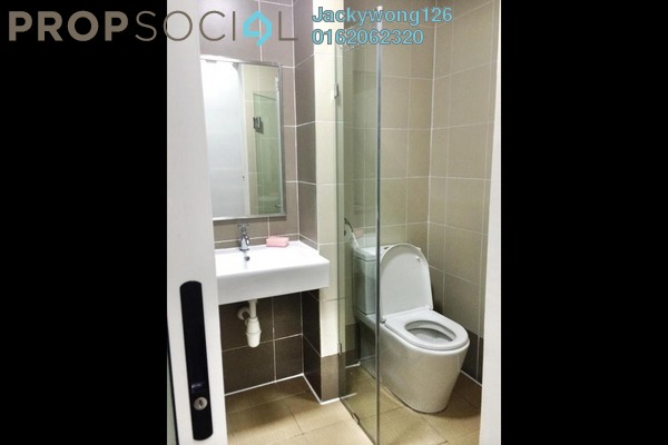 Kondominium Untuk disewa di  Centrestage, Petaling Jaya Leasehold Fully Furnished 2R/2B 2.2Ribu