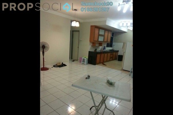 Condominium For Sale in Widuri Impian, Desa Petaling Leasehold Semi Furnished 3R/2B 370k