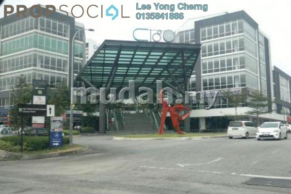 For Sale Shop at C180, Cheras South Freehold Unfurnished 0R/0B 350k