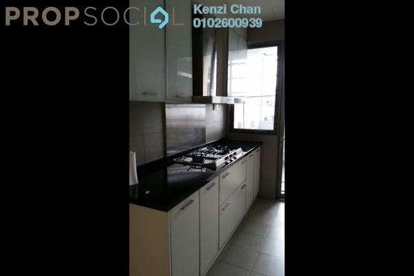 Condominium For Rent in The Meritz, KLCC Freehold Fully Furnished 2R/2B 5.5k