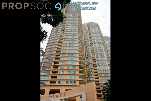 Condominium For Sale in The Cove, Tanjung Bungah Freehold Fully Furnished 6R/6B 3.15m