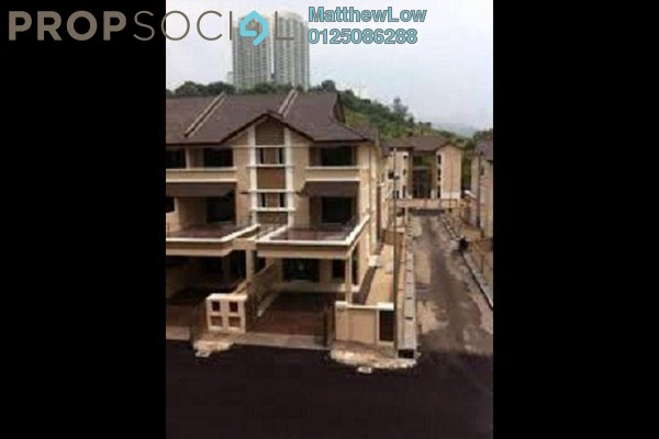 Semi-Detached For Sale in 98 Greenlane, Green Lane Leasehold Semi Furnished 5R/3B 2.2m