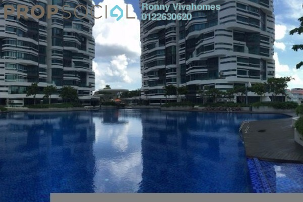 Condominium For Rent in AraGreens Residences, Ara Damansara Freehold semi_furnished 3R/2B 2.5k