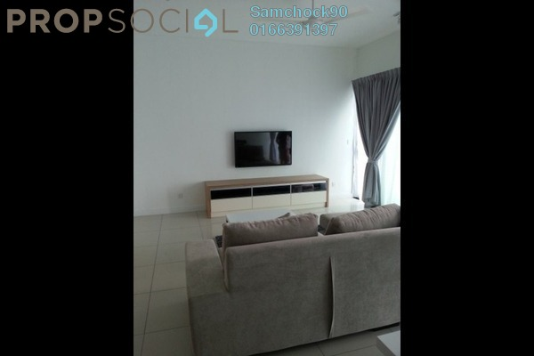 Condominium For Sale in Setia Sky Residences, KLCC Freehold Fully Furnished 3R/3B 1.6m