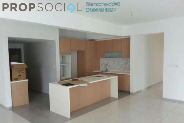 Condominium For Rent in Villa Orkid, Segambut Freehold Semi Furnished 4R/3B 2k