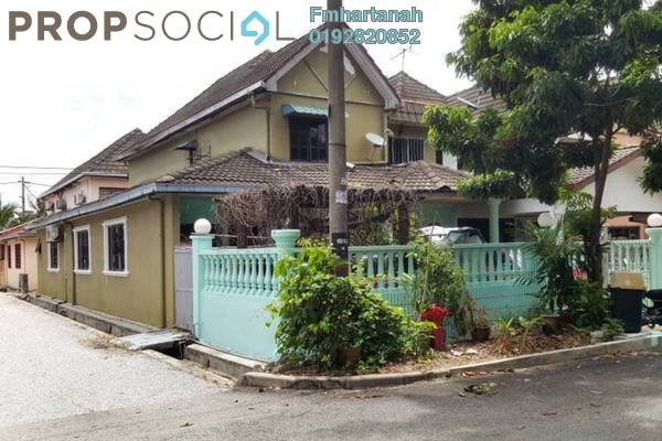 Terrace For Sale in i-City, Shah Alam Freehold Unfurnished 5R/3B 699k