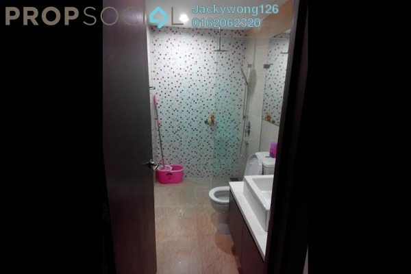 Condominium For Sale in Regalia @ Jalan Sultan Ismail, Kuala Lumpur Freehold Fully Furnished 0R/1B 500k