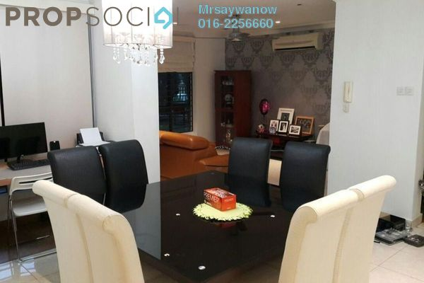Condominium For Rent in Casa Tropicana, Tropicana Leasehold Fully Furnished 4R/3B 4k