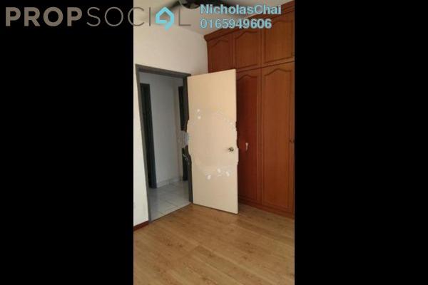 Condominium For Rent in Kelana Puteri, Kelana Jaya Leasehold Fully Furnished 3R/2B 2.2k