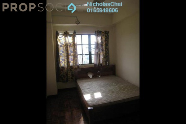 Condominium For Rent in Bayu Tasik 1, Bandar Sri Permaisuri Leasehold Semi Furnished 3R/2B 1.4k