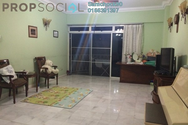 Condominium For Rent in One Ampang Avenue, Ampang Leasehold Fully Furnished 3R/2B 2.2k