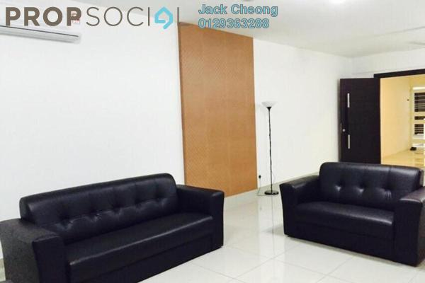 Condominium For Rent in Summerton Condominium, Bayan Indah Leasehold Fully Furnished 3R/3B 2.8k