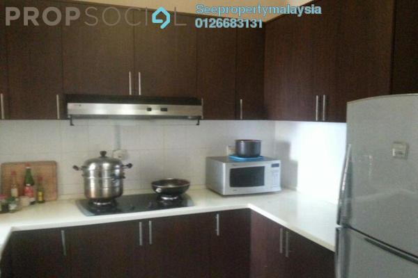 For Rent Condominium at Sri Emas, Pudu Freehold Fully Furnished 3R/2B 3k