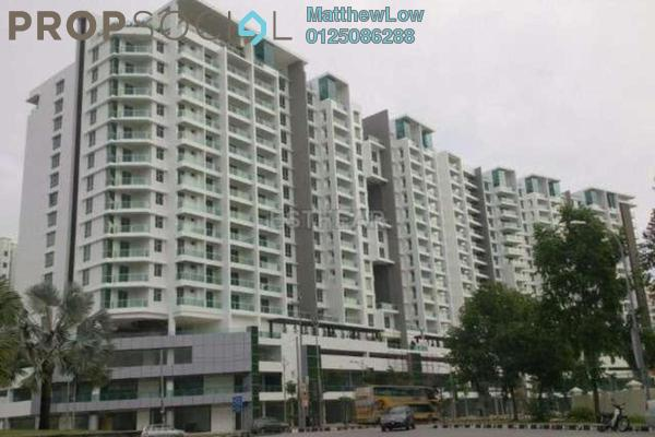 Condominium For Rent in Summerton Condominium, Bayan Indah Leasehold Fully Furnished 3R/3B 3.4k