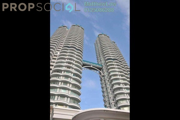 Condominium For Rent in The View, Batu Uban Freehold Fully Furnished 3R/3B 2.6k