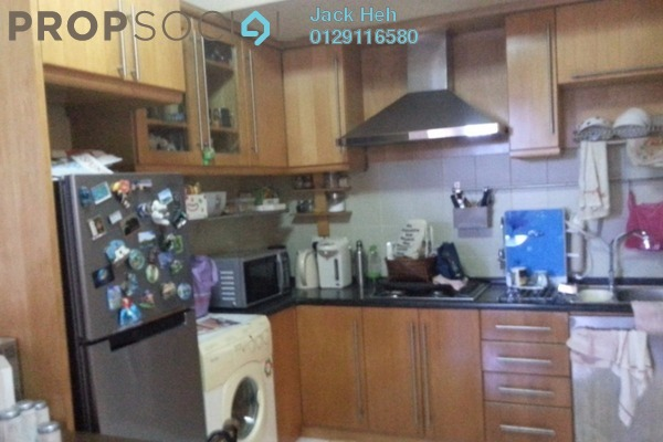 Condominium For Sale in Riana Green, Tropicana Leasehold Fully Furnished 1R/1B 400k
