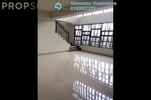 Condominium For Rent in Twin Arkz, Bukit Jalil Freehold Semi Furnished 1R/2B 1.8k