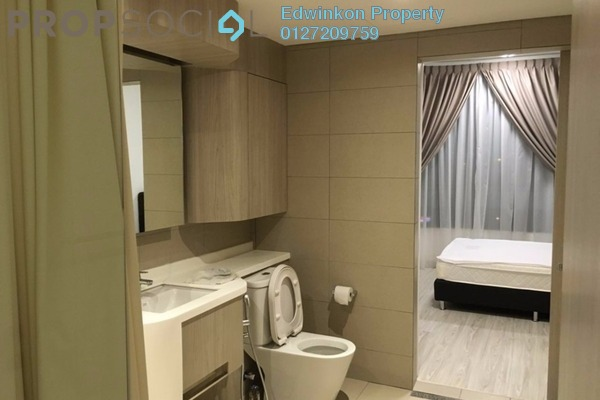 Condominium For Rent in AraGreens Residences, Ara Damansara Freehold fully_furnished 4R/3B 2.6k