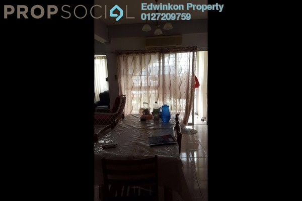 Condominium For Sale in Kojaya, Ampang Leasehold Unfurnished 5R/3B 650k