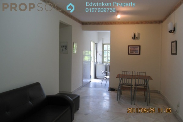 Condominium For Sale in Sunway Court, Bandar Sunway Leasehold Fully Furnished 3R/2B 455k