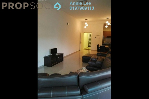 Condominium For Rent in The Hills, Horizon Hills Freehold Fully Furnished 3R/2B 2.1k