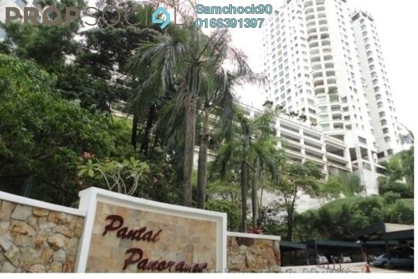Condominium For Sale in Pantai Panorama, Pantai Freehold Fully Furnished 3R/2B 760k