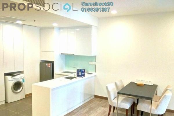 Condominium For Rent in One @ Bukit Ceylon, Bukit Ceylon Freehold Fully Furnished 0R/1B 2.5k