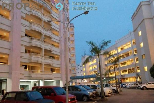 Apartment For Rent in Krystal Villa, Sungai Nibong Freehold Semi Furnished 3R/2B 850translationmissing:en.pricing.unit