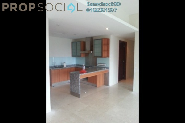 Condominium For Rent in Dua Residency, KLCC Freehold Fully Furnished 5R/4B 8k