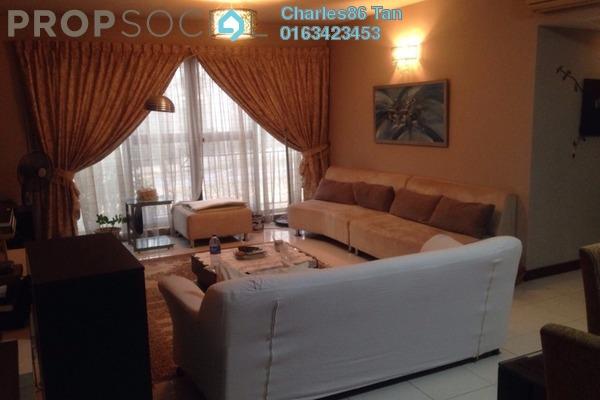 Condominium For Rent in Vista Kiara, Mont Kiara Freehold Fully Furnished 3R/2B 2k