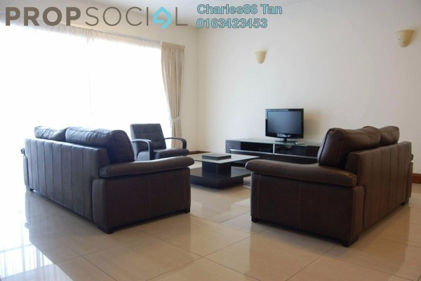 Condominium For Rent in Mont Kiara Aman, Mont Kiara Freehold Fully Furnished 3R/4B 5k