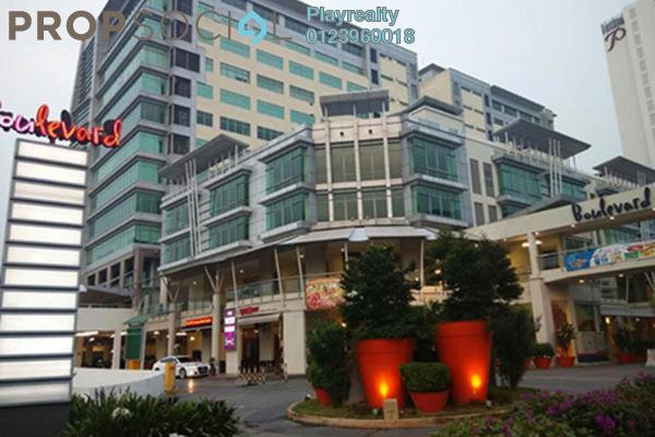 Office For Rent in Bandar Parklands, Klang Freehold Fully Furnished 0R/0B 1.5k