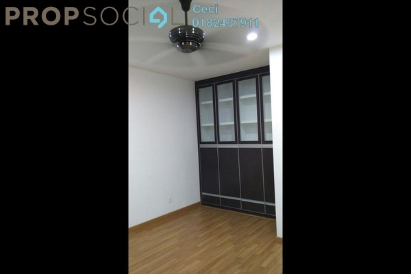 Terrace For Rent in Bandar Country Homes, Rawang Freehold Semi Furnished 5R/3B 1.7k