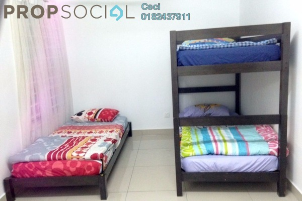 Condominium For Rent in Casa Residenza, Kota Damansara Leasehold Fully Furnished 3R/2B 1.9k